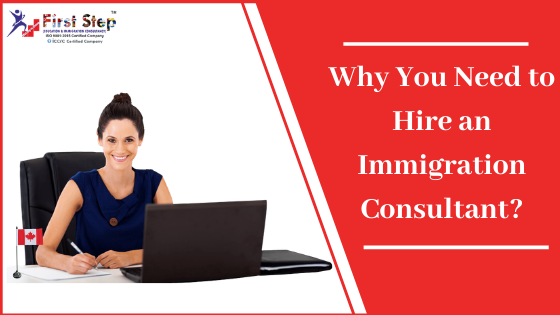 Why You Need to Hire an Immigration Consultant?
