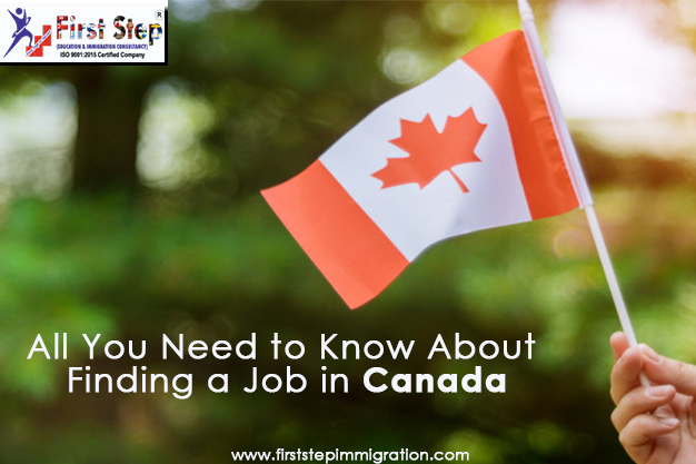 All You Need to Know About Finding a Job in Canada
