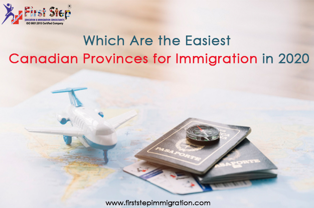 Which Are the Easiest Canadian Provinces for Immigration in 2020