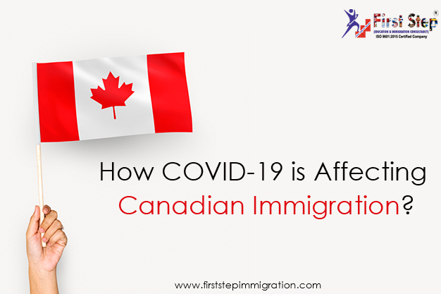 How COVID-19 is Affecting Canadian Immigration?